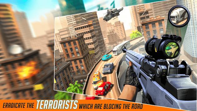 Real Sniper Gun Shooter: Free Sniper Games 2020 screenshot 10