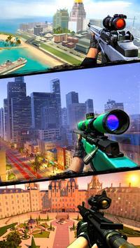 Real Sniper Gun Shooter: Free Sniper Games 2020 screenshot 8