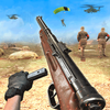 Icona World War Survival Heroes:WW2 FPS Shooting Games