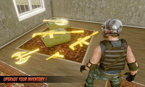 Firing Squad Battleground स्क्रीनशॉट 2
