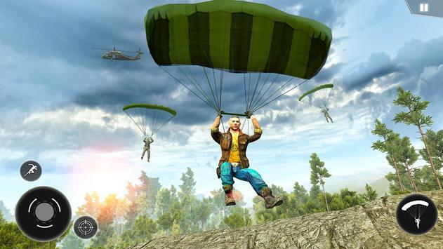 Firing Squad Battleground स्क्रीनशॉट 4