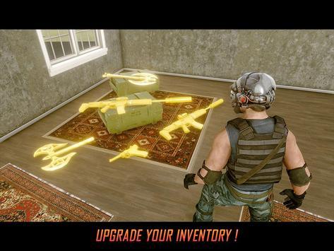 Firing Squad Battleground स्क्रीनशॉट 6
