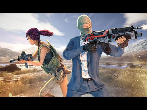 Firing Squad Battleground For Android Apk Download