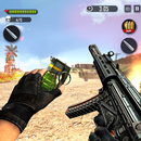 Battleground Fire : Free Shooting Games 2019 APK