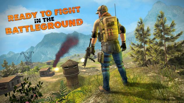 Battleground Fire : Free Shooting Games 2020 screenshot 9