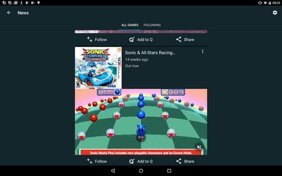 GameFly imagem de tela 8