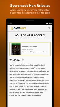 GameFly 截圖 2