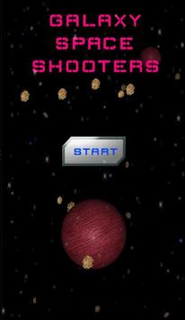 Galaxy Battle Space Shooters poster