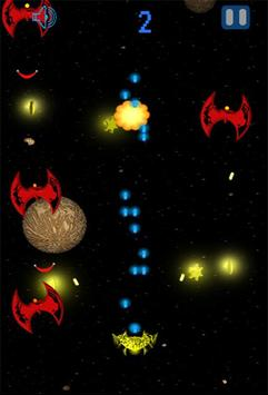 Galaxy Battle Space Shooters screenshot 14