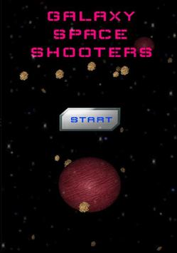 Galaxy Battle Space Shooters screenshot 11