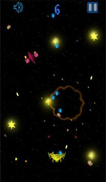 Galaxy Battle Space Shooters screenshot 2