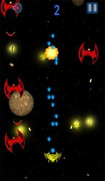 Galaxy Battle Space Shooters screenshot 3