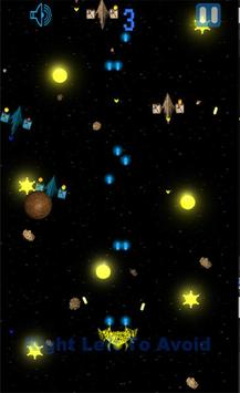 Galaxy Battle Space Shooters screenshot 4