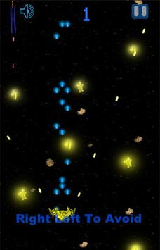 Galaxy Battle Space Shooters screenshot 5