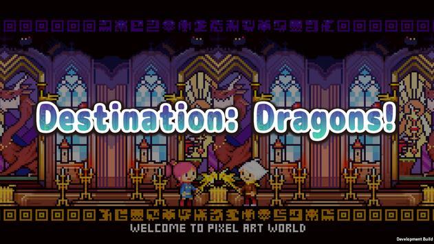 Destination: Dragons! poster