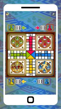 Ludo screenshot 1