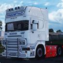 Real Euro Truck Simulator New APK Android