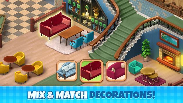 Manor Cafe screenshot 2