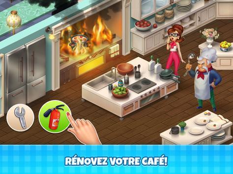 Manor Cafe capture d'écran 16