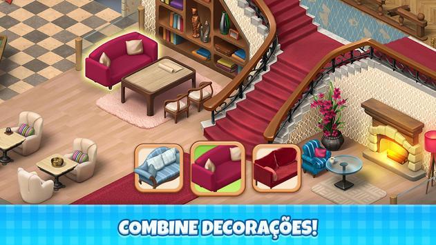Manor Cafe imagem de tela 2