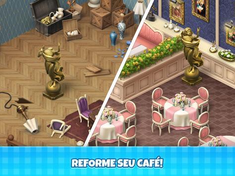 Manor Cafe imagem de tela 7