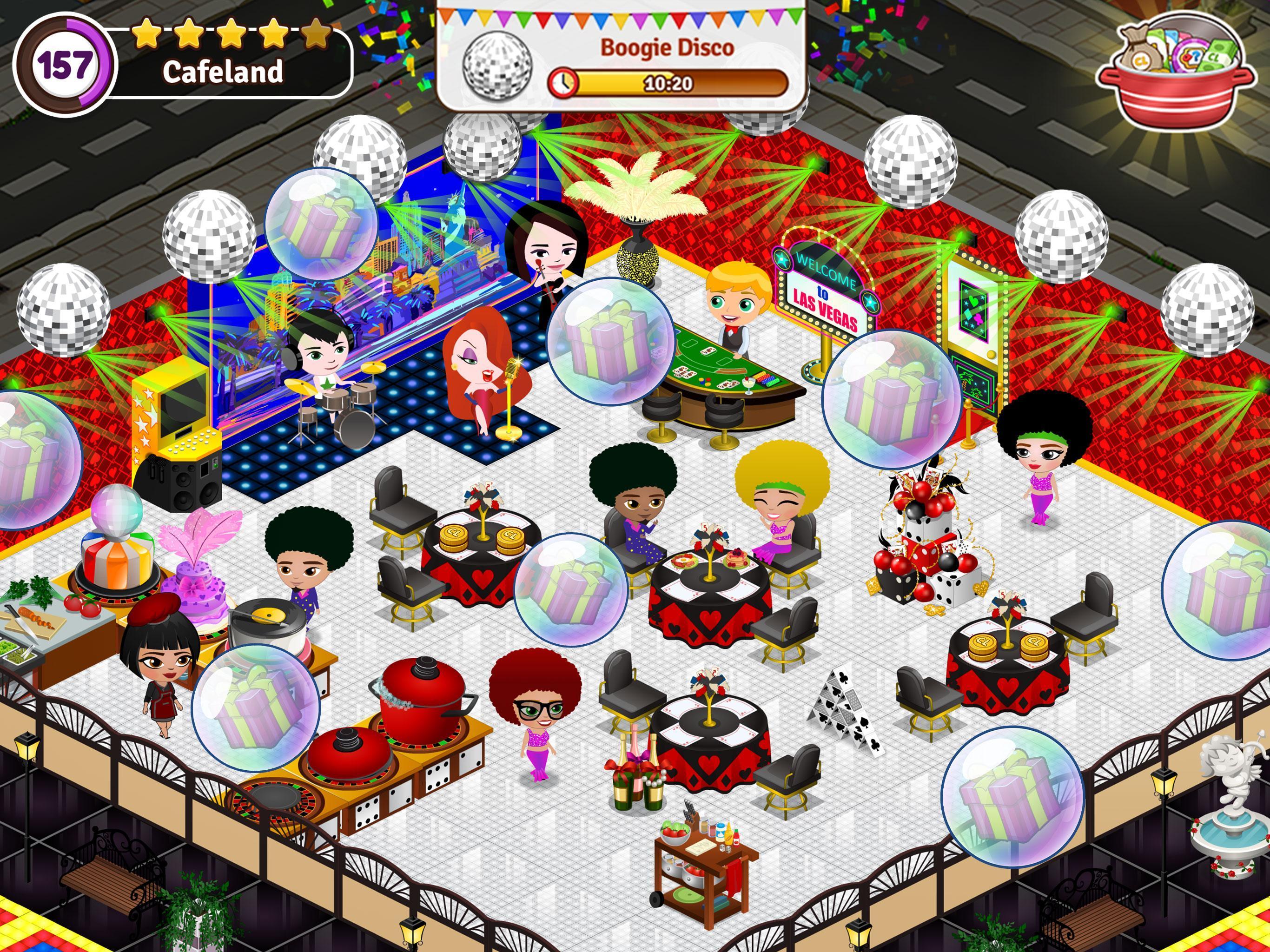 cafeland game free download full version