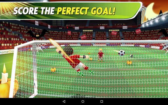Perfect Kick screenshot 8