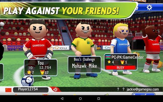 Perfect Kick screenshot 9