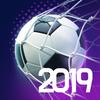Top Football Manager 2019 - FUTBOL MENAJERİ simgesi