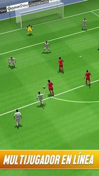 Top Football Manager - MÁNAGER DE FÚTBOL captura de pantalla 14