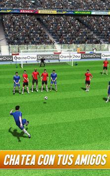 Top Football Manager - MÁNAGER DE FÚTBOL captura de pantalla 10