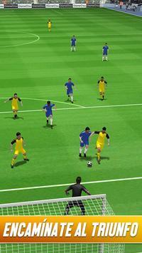 Top Football Manager - MÁNAGER DE FÚTBOL captura de pantalla 1