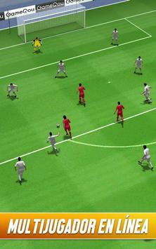 Top Football Manager - MÁNAGER DE FÚTBOL captura de pantalla 7