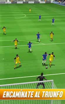Top Football Manager - MÁNAGER DE FÚTBOL captura de pantalla 8