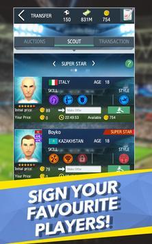 Top Football Manager 2021 夢幻足球經理 截圖 8