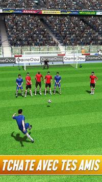 Top Football Manager 2021 capture d'écran 16