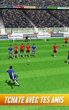 Top Football Manager 2021 capture d'écran 9