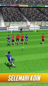 Top Football Manager 2020 - MANAJER SEPAK BOLA screenshot 18