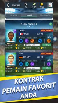 Top Football Manager 2020 - MANAJER SEPAK BOLA screenshot 1