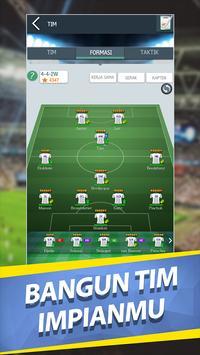 Top Football Manager 2020 - MANAJER SEPAK BOLA screenshot 2
