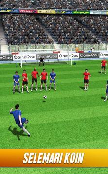 Top Football Manager 2020 - MANAJER SEPAK BOLA screenshot 11