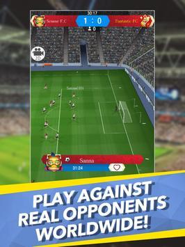Top Football Manager 2021 - FUTBOL MENAJERİ Ekran Görüntüsü 10