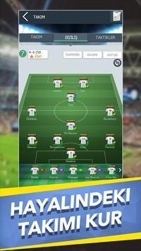 Top Football Manager 2021 - FUTBOL MENAJERİ Ekran Görüntüsü 2