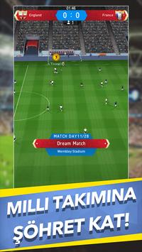 Top Football Manager 2021 - FUTBOL MENAJERİ Ekran Görüntüsü 3
