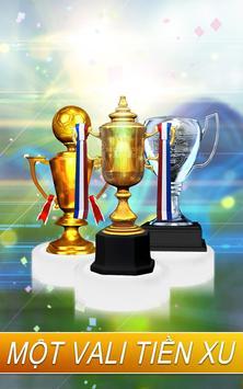 Top Football Manager 2021 - QUẢN LÍ BÓNG ĐÁ ảnh chụp màn hình 10