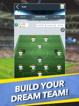 Top Football Manager 2021 screenshot 16
