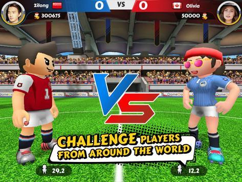 Perfect Kick 2 - Online football game स्क्रीनशॉट 18