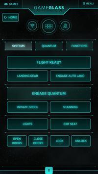 GameGlass screenshot 1