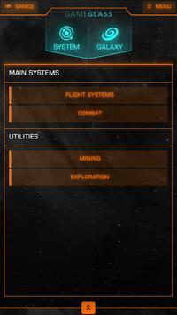 GameGlass screenshot 2