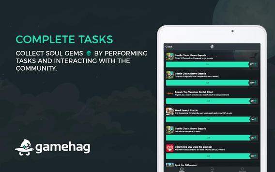 Gamehag imagem de tela 13
